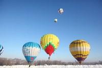 Соревнования по воздухоплаванию в Туле, Фото: 18