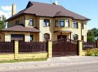 Дом построен — пришло время ворот, Фото: 2