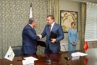 """Соглашение с """"Роснефтью"""", Фото: 2"""