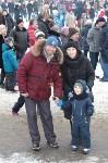 Как туляки провожали зиму на набережной Упы, Фото: 81
