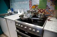 Новые кухни в Леруа Мерлен, Фото: 22