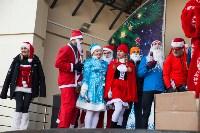 Забег Дедов Морозов, Фото: 124