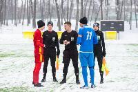 Зимнее первенство по футболу, Фото: 17