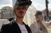Карнавальное шествие «Театрального дворика», Фото: 28