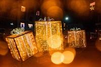 Как украсили Тулу к Новому году, Фото: 9