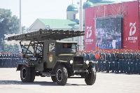 Парад Победы в Туле-2020, Фото: 168