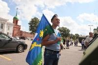 85-летие ВДВ на площади Ленина в Туле, Фото: 99