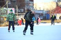 Где тулякам покататься на коньках , Фото: 25
