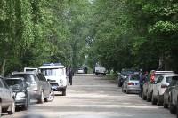 Захват заложников в Щекинской колонии.30.06.2015, Фото: 10