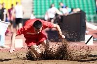 Первенство Тульской области по лёгкой атлетике (1998-1999, 1997 и старше), Фото: 43