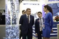 Алексей Дюмин на Международном инвестиционном форуме «Сочи 2016», Фото: 11