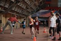 Первенство Тульской области по легкой атлетике. 5 февраля 2014, Фото: 11