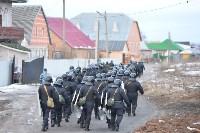 Спецоперация в Плеханово 17 марта 2016 года, Фото: 31