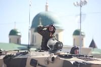 Парад Победы. 9 мая 2015 года, Фото: 101