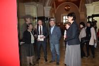 В музее оружия открылась выставка собрания Музеев Московского кремля, Фото: 6