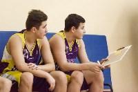 Первенство Тулы по баскетболу среди школьных команд, Фото: 26