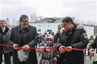 Владимир Груздев в Суворове. 5 марта 2014, Фото: 1