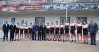 Презентация команды по велоспорту, Фото: 24