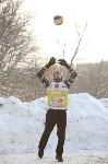III ежегодный турнир по пляжному волейболу на снегу., Фото: 73