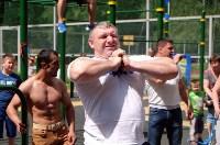Соревнования по воркауту от ЛДПР, Фото: 31