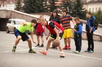 Соревнования по уличному баскетболу. День города-2015, Фото: 52