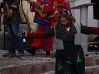 Масленичные гулянья в Плавске, Фото: 10