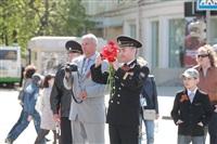 "По Туле прошла колонна ""Бессмертного полка"", Фото: 33"