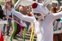 Карнавальное шествие «Театрального дворика», Фото: 45