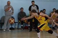 БК «Тула» дважды обыграл баскетболистов из Подмосковья, Фото: 26