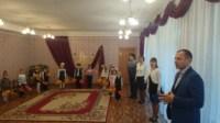Открытие дополнительной группы в узловском детском саду, Фото: 6