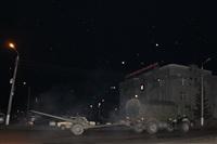 Десантники показали тулякам салют, Фото: 53
