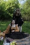 В Туле прошел Викторианский пикник, Фото: 20