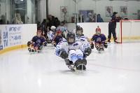 Мастер-класс от игроков сборной России по хоккею, Фото: 38