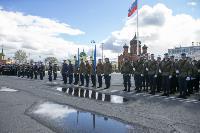 Репетиция парада Победы в Туле, Фото: 49