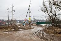 «Из-за строящегося нового микрорайона в Туле мы лишились дороги» – жители домов в Горелках, Фото: 10