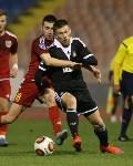 «Партизан» Белград - «Арсенал» Тула - 1:0 (товарищеская игра), Фото: 13