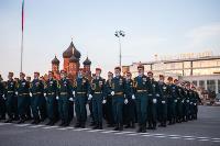 Репетиция военного парада 2020, Фото: 106