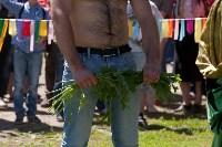 В Тульской области прошел фестиваль крапивы, Фото: 62