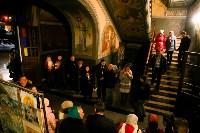 Пасхальное богослужение в Успенском соборе, Фото: 21