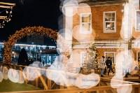 Как украсили Тулу к Новому году, Фото: 58