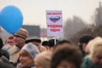 Митинг в честь Дня народного единства, Фото: 39