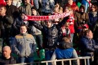 Арсенал - Спартак. Тула, 9 апреля 2015, Фото: 45