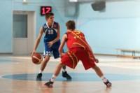 Европейская Юношеская Баскетбольная Лига в Туле., Фото: 61