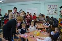 Детский сад №3. Тепло-Огаревский район, Фото: 6