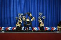 Открытый Чемпионат Тульской области по черлидингу, Фото: 25