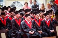 Магистры ТулГУ получили дипломы с отличием, Фото: 1