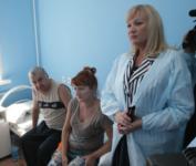 Открытие хирургии в Богородицкой ЦРБ, Фото: 8