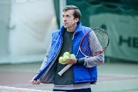 Андрей Кузнецов: тульский теннисист с московской пропиской, Фото: 102