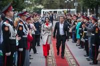 В Туле открылся Международный фестиваль военного кино им. Ю.Н. Озерова, Фото: 12