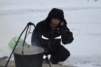 На Воронке состоялись соревнования по рыбной ловле на мормышку, Фото: 7
